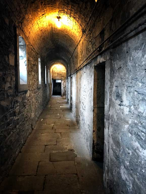 west-wing-kilmainham-gaol