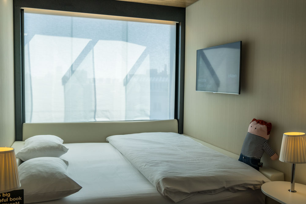 bed in citizenm-hotel-rotterdam-room