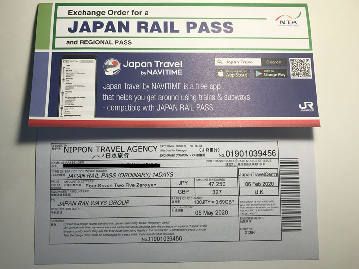 japan-rail-pass-exchange-order